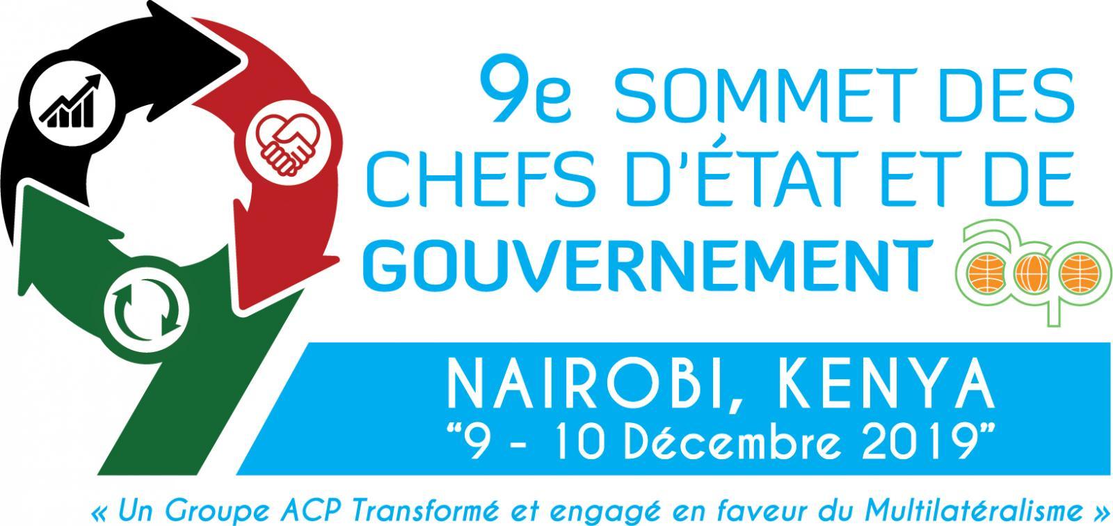 Développement : Les Etats ACP se donnent rendez-vous à Nairobi