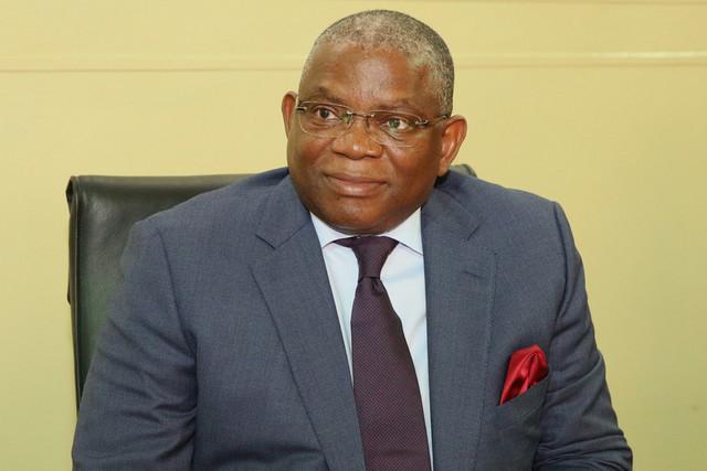 Georges Chikoti  devient le nouveau secrétaire général du Groupe ACP