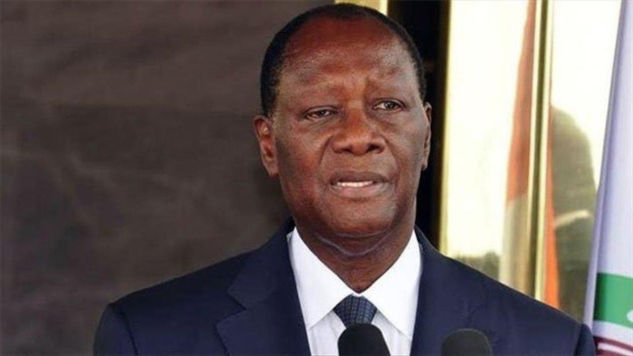 Côte d'Ivoire : Alassane Ouattara passe la main