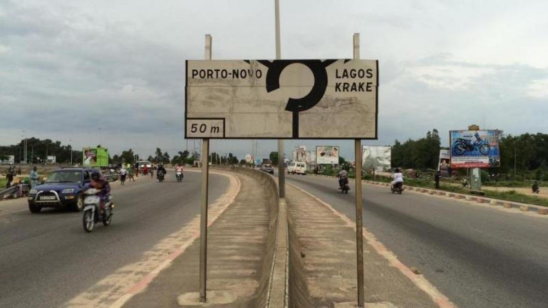 Le Nigeria asphyxie ses voisins