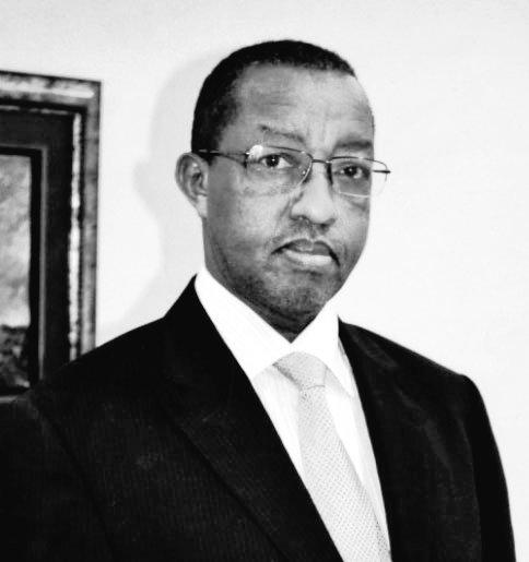RDC / hommage : Qui était Deo Rugwiza, le Dg des douanes décédé à la mi-avril