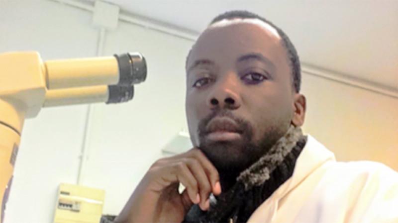 RDC / Covid-19 : retour en grâce du Dr Munyangi, promoteur de l'artemisia